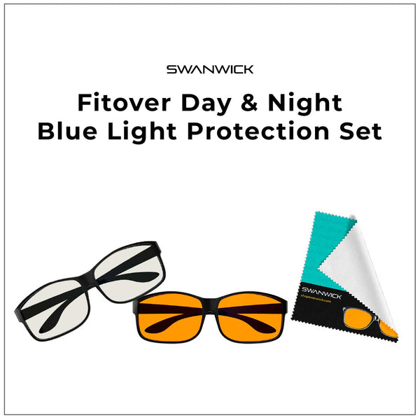 Fitover Day & Night Bundle