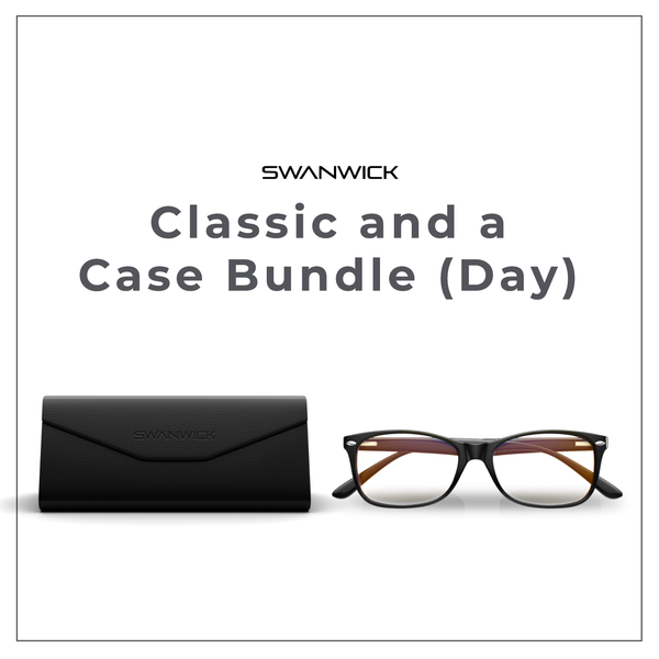 Classic and a Case Bundle (Day)