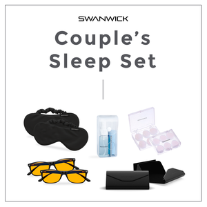 Couple's Sleep Set