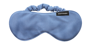 100% Silk Sleeping Mask