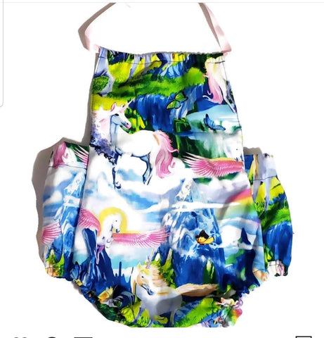 Dreams Romper 0-3
