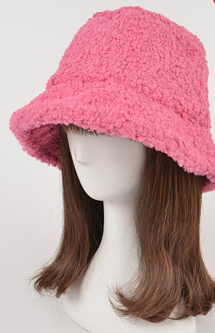 Adult Bucket Hat