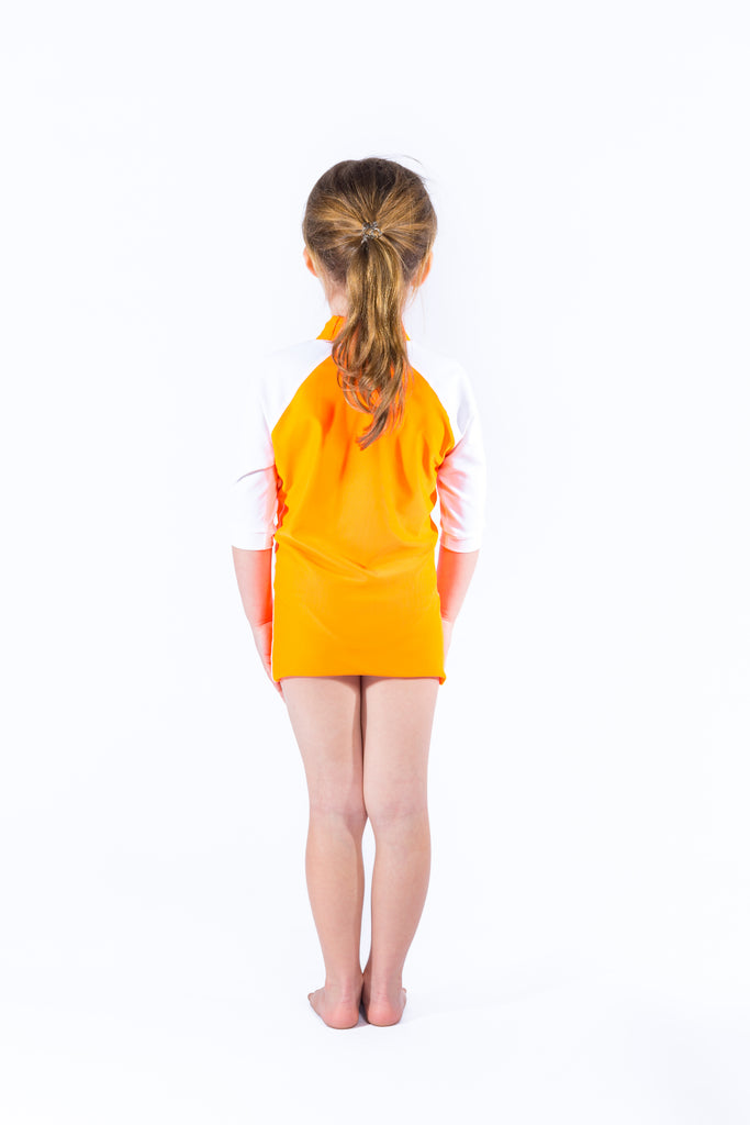 Children's Rash Shirt – Tropico