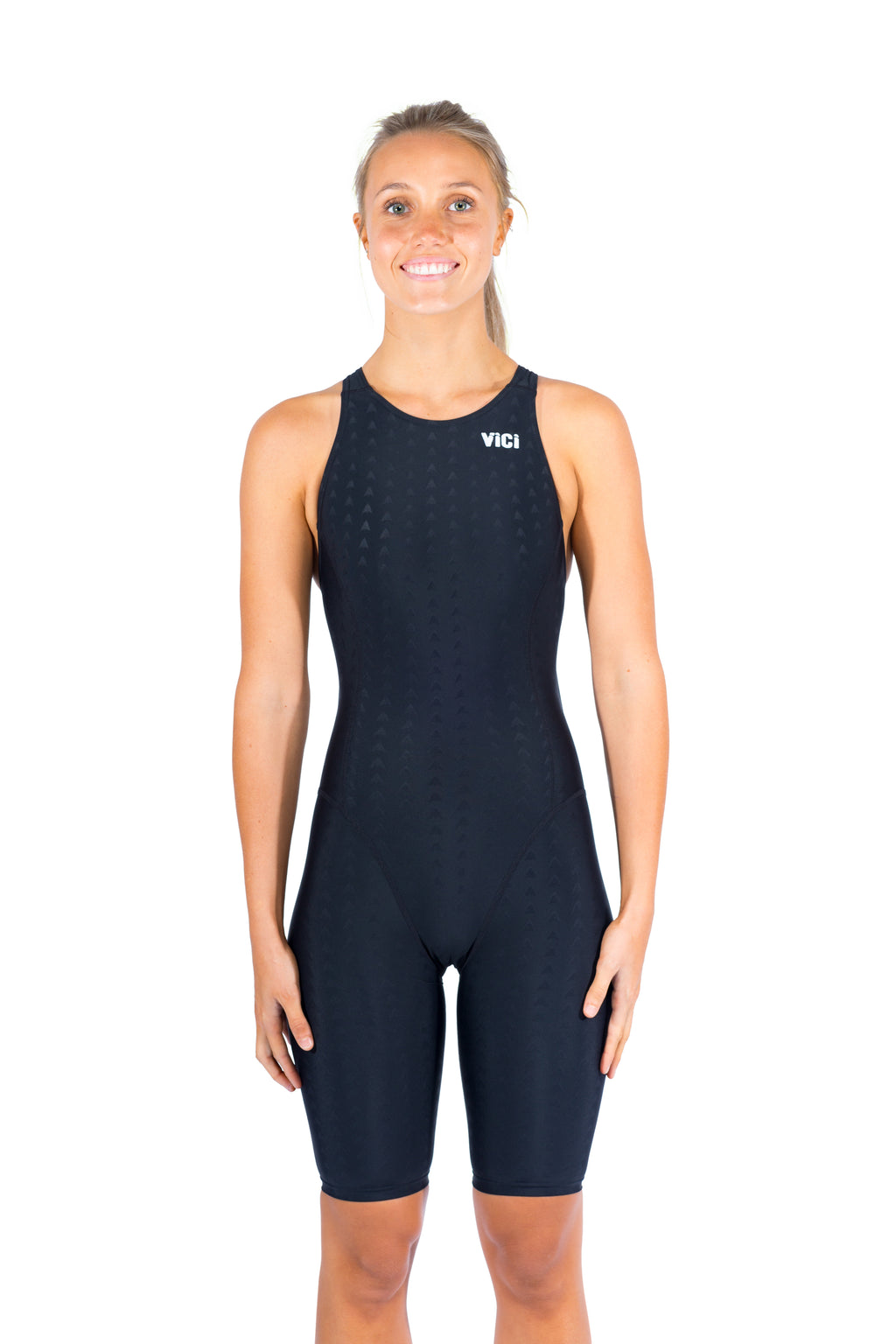 Race Suit – Black
