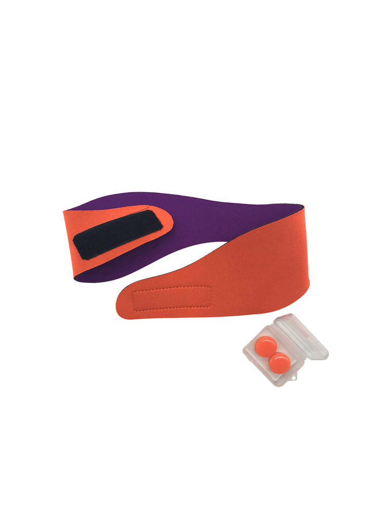 Neoprene Band and Ear Putty – Small