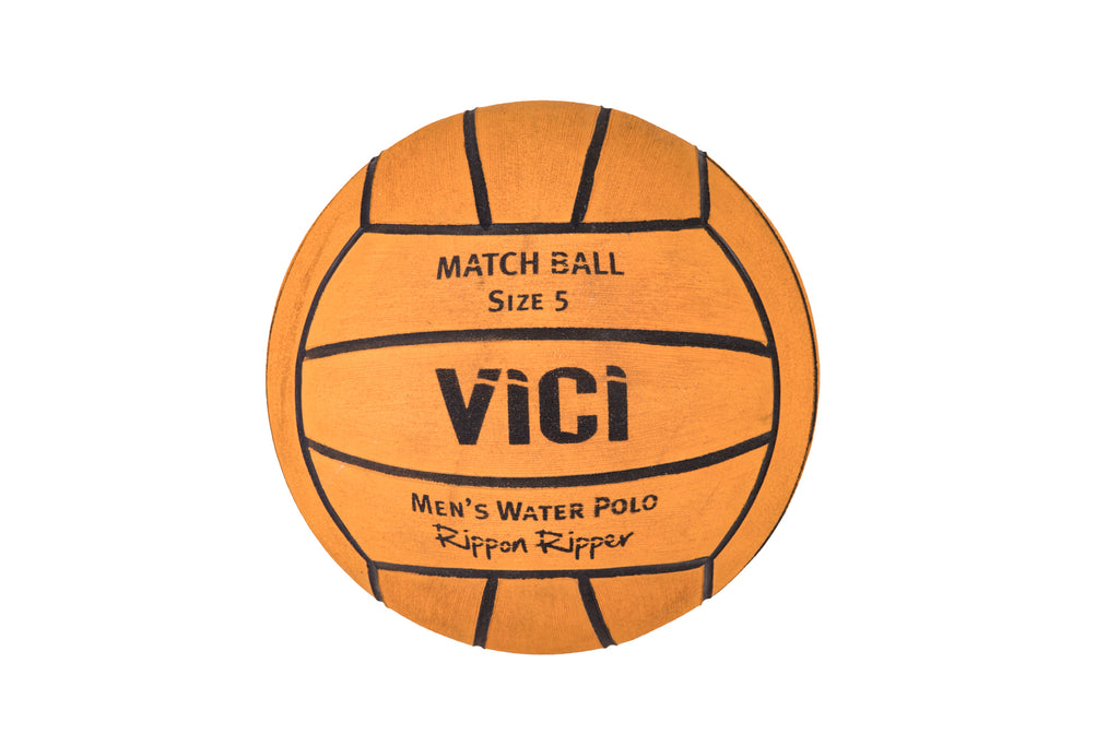 Mens Water Polo Ball Size 5