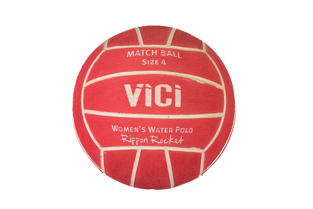 Female Water Polo Ball Size 4