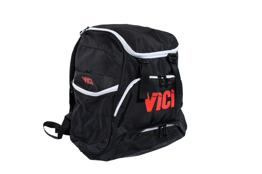 Sports Kit Backpack Black