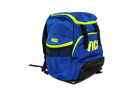 Sports Kit Backpack Blue