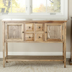 Country/Cottage Console Tables