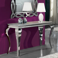 Glam! Console Tables