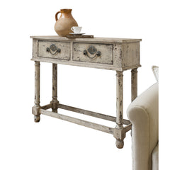Cream Console Tables