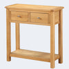 Aleena Large Console Table