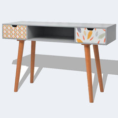 Alida Console Table - Grey