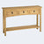 Alpina Console Table - 3 Drawers