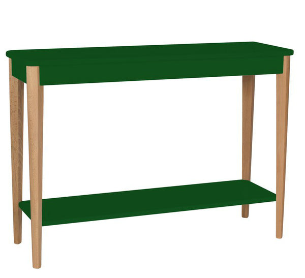 Elsie Console Table - Green