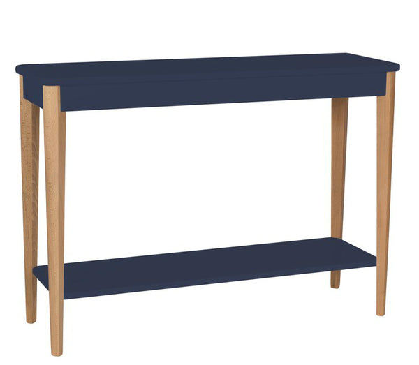Elsie Console Table - Graphite