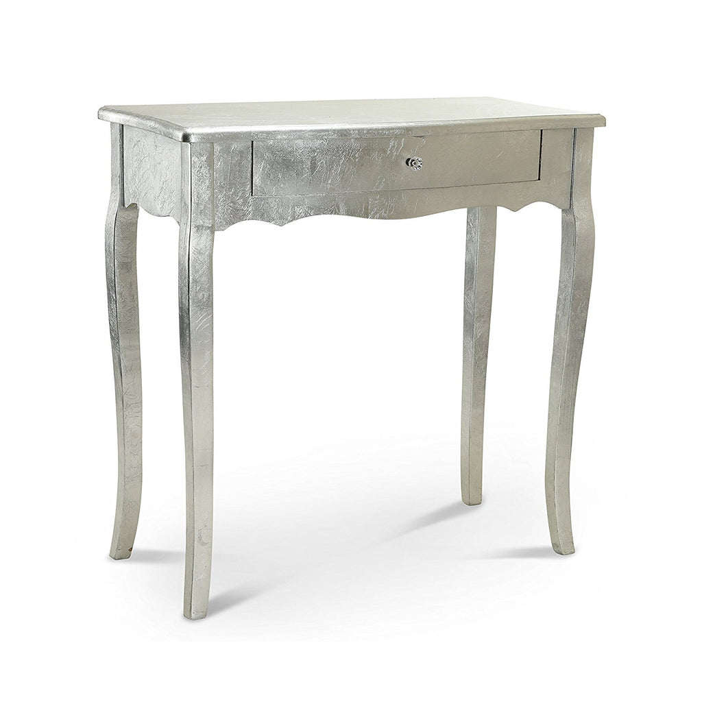Shabby Chic Console Table Silver Console Tables Uk
