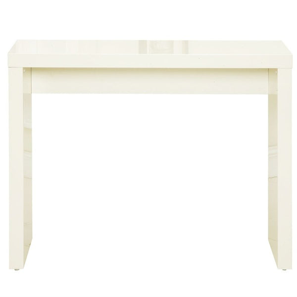 Moetai Console Table - Cream