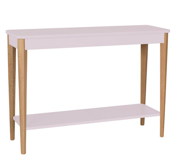 Elsie Console Table - Pink