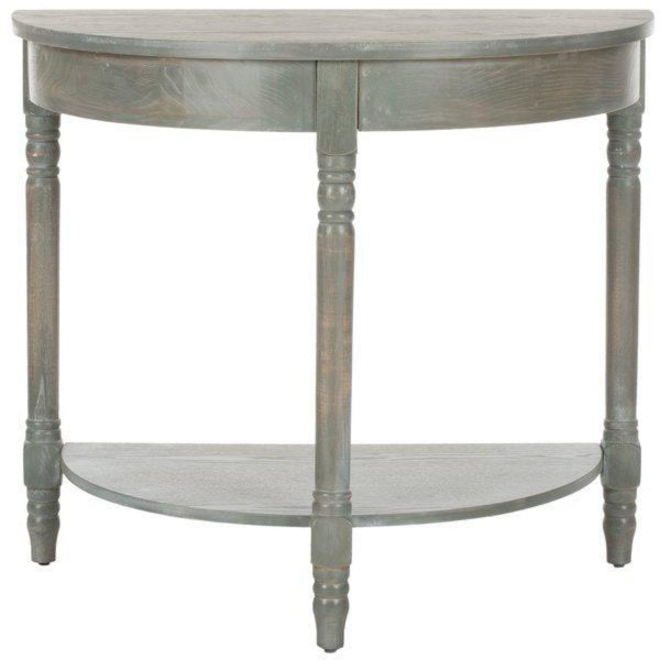 Montana Console Table - Grey