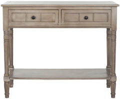 Savilles Console Table - Classic Grey
