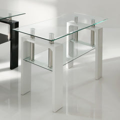 Calibra Console Table