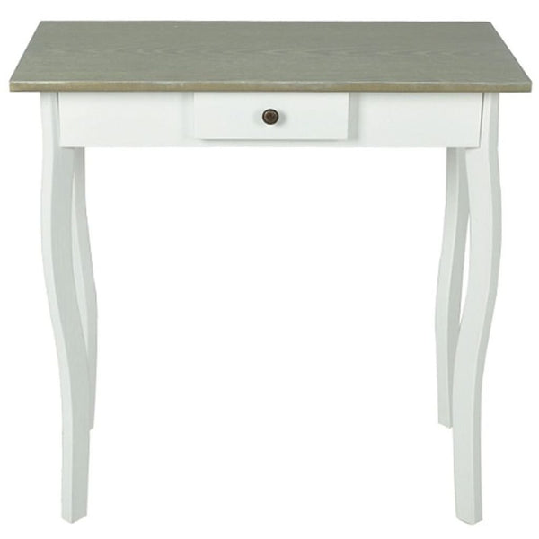 Eton Console Table - White & Grey