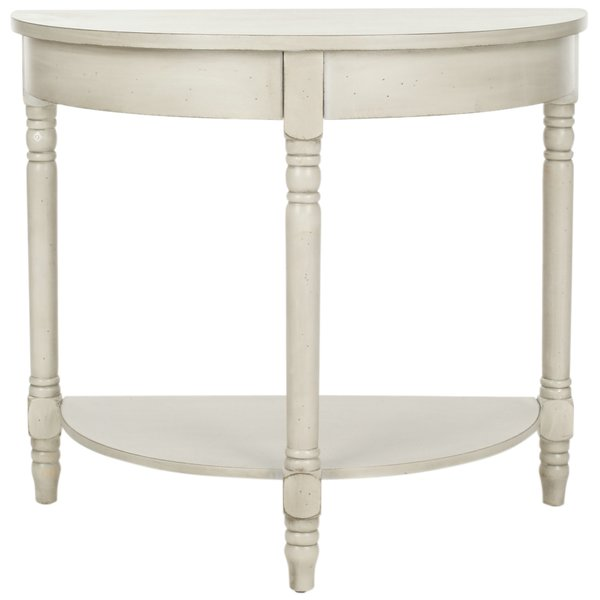 Montana Console Table - Eggshell