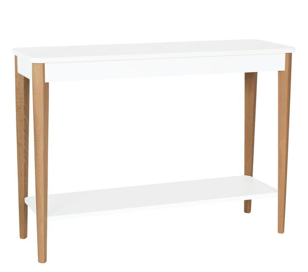 Elsie Console Table - White