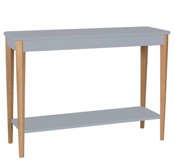 Elsie Console Table - Grey