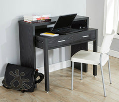 Desk Console Table - Black