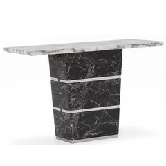 Sheraton Marble Console Table
