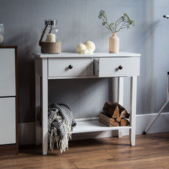 Berkshire Console Table