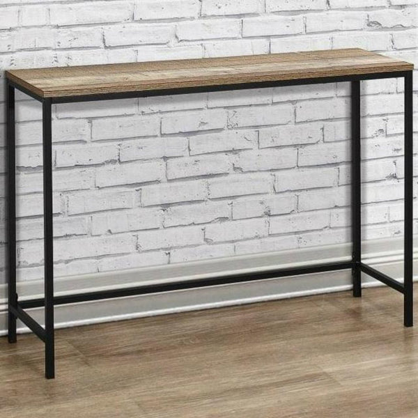 Wilton Console Table – Oak