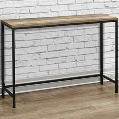 Wilton Console Table Oak | Buy From CONSOLE TABLES UK | FREE DELIVERY UK MAINLAND