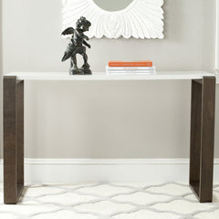 Diane Lacquer Console Table