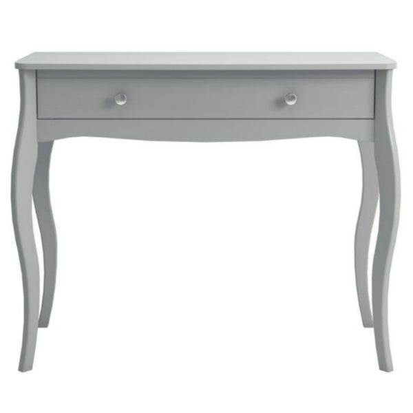 Naldo Console Table - Grey