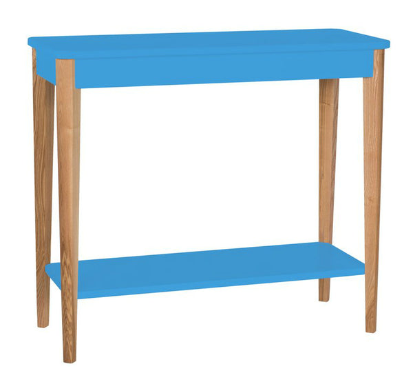 Elsie Console Table - Sky Blue