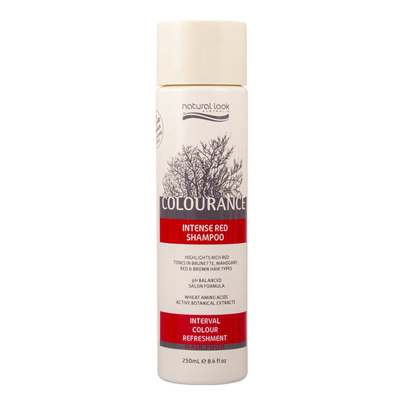 Colourance Intense Red Shampoo 250ml