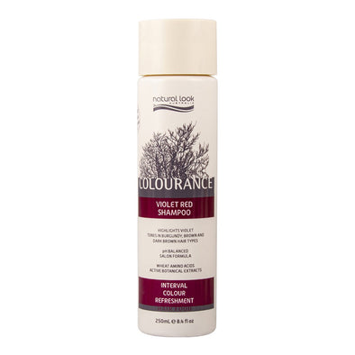 Colourance Violet Red Shampoo 250ml