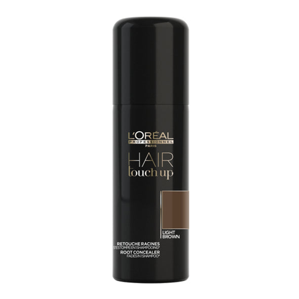 Hair Touch Up Spray 75ml (Light Brown)