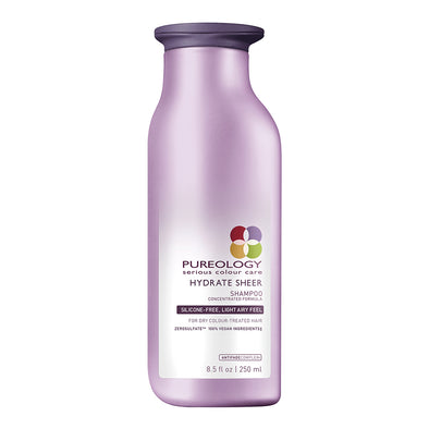 Hydrate Sheer Shampoo 250 ml