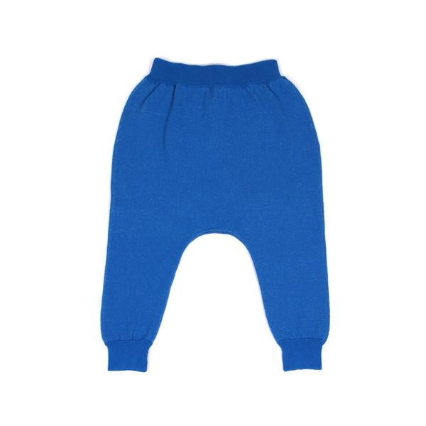Knit Planet - Comfy Trousers - Sky Blue