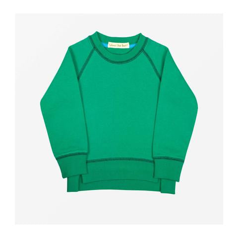 Where's that Bear - Sunshine Jersey Sweater Edie Green