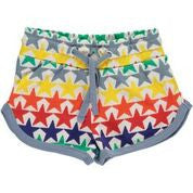 Boys&Girls Bright Stars Run-A-Round Shorts - Little GEMS Boutique