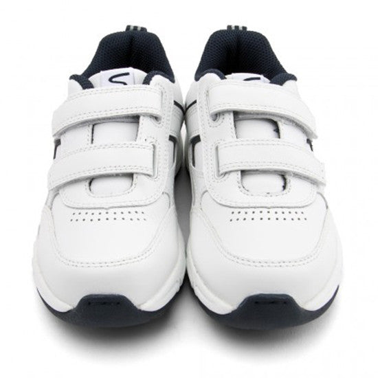 Start rite - Meteor Trainer - Navy/White trainers Little GEMS Boutique - Little GEMS Boutique