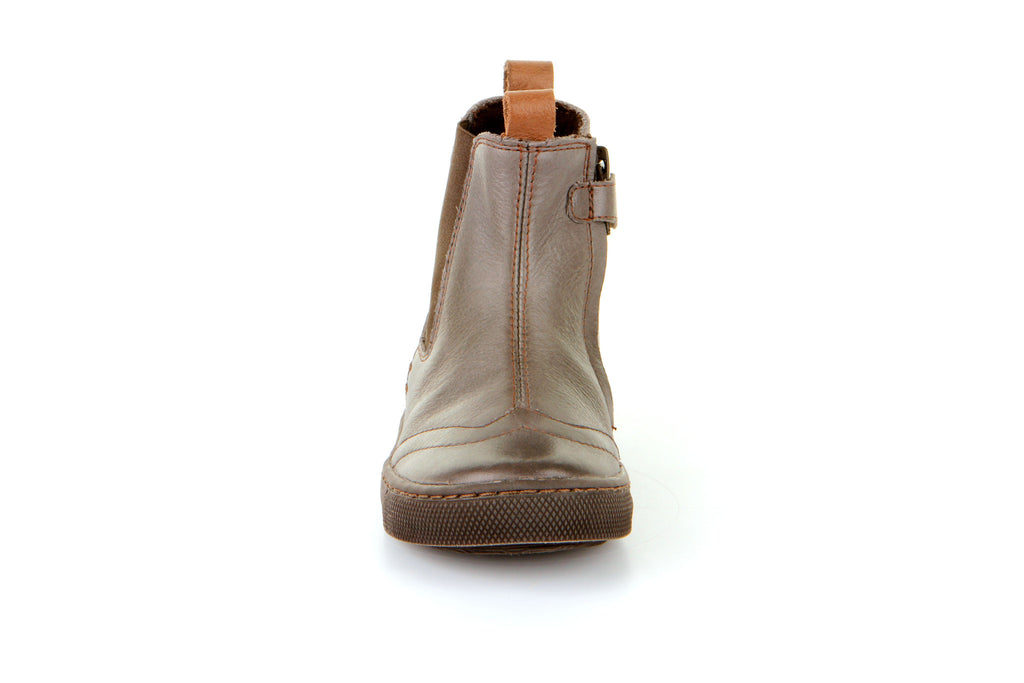 FRODDO - Chelsea Boot - Grey - Little GEMS Boutique - 2