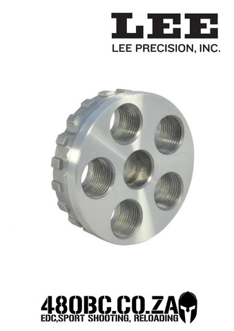Lee Precision 5 Hole Turret