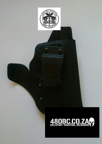 CKCS - AIWB - Over Belt Clip Holster